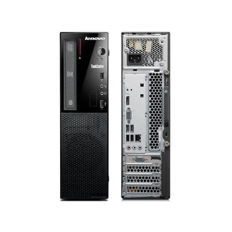 LENOVO E73 i3-4150 4GB 10P 500GB HDD