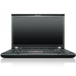 "LENOVO T520 i5-2520M 8GB 7P 15"" 1366x768 320GB HDD"