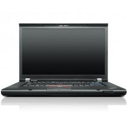 "LENOVO T520 i5-2520M 4GB 7P 15"" 1366x768 Brak Dysku"