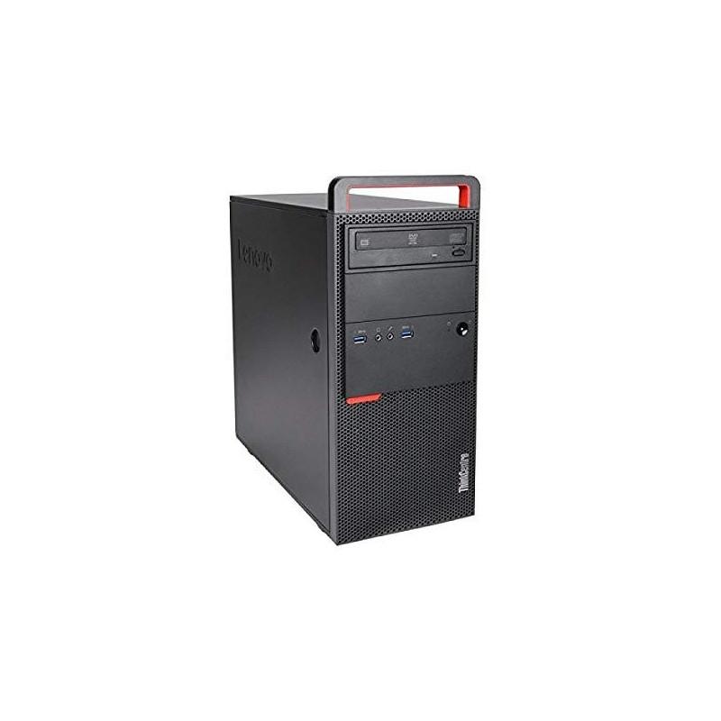 LENOVO M900 i5-6600 8GB 10P Brak Dysku Klasa A