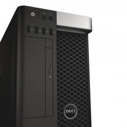 DELL Precision T5810 Xeon-E5 1630 v3 16GB 10P 256GB SSD