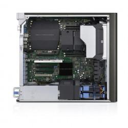 DELL Precision T3610 Xeon-E5 1607 v2 16GB 10P 500GB HDD