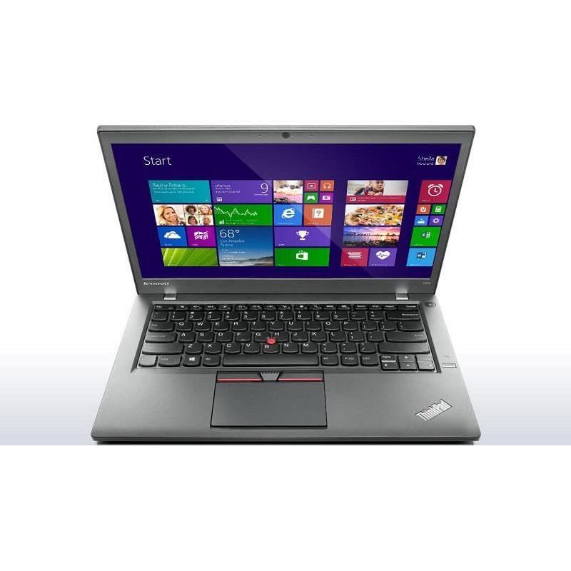 """LENOVO T450S i5-5300U 8GB 7P 14"""" 1600x900 Brak Dysku"""