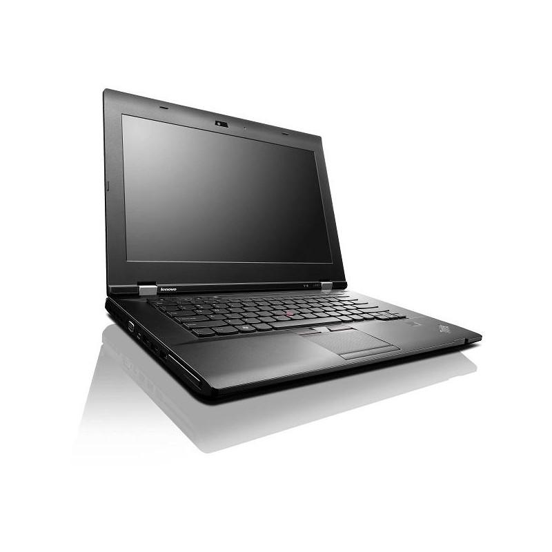 "LENOVO L430 i5-3230M 4GB 10P 14"" 1600x900 Brak Dysku"