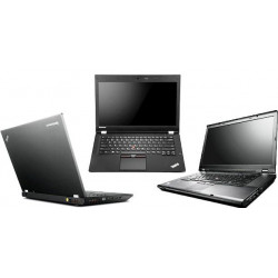 """LENOVO L430 i3-3110M 4GB U 14"""" 1366x768 Brak Dysku"""