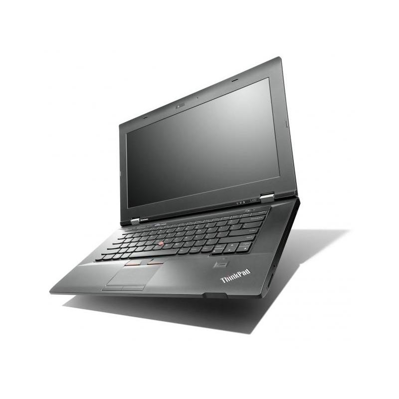 """LENOVO L430 i5-3210M 4GB U 14"""" 1366x768 Brak Dysku"""