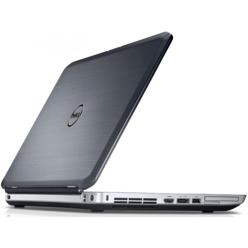 "DELL Latitude E5430 i5-3380M 4GB U 14"" 1366x768 Brak Dysku"