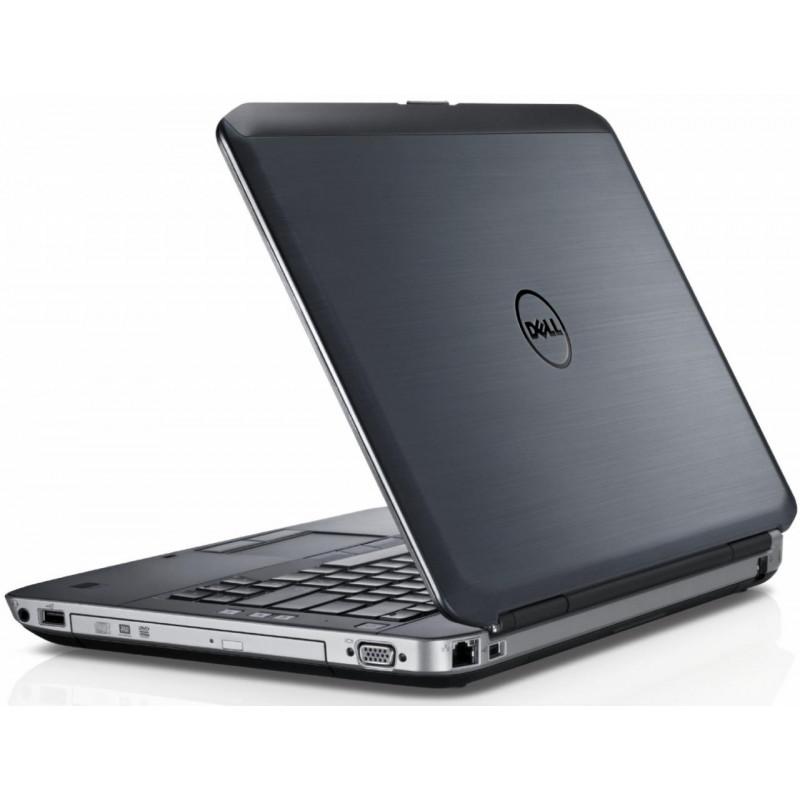 """DELL Latitude E5430 i5-3320M 4GB 7P 14"""" 1600x900 Brak Dysku"""