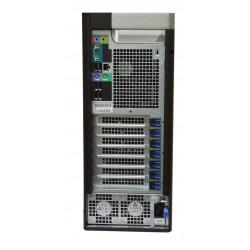 DELL Precision T3600 Xeon-E5 1650 0 8GB REF10P 1000GB HDD