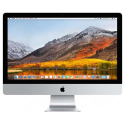 """Apple iMac IMAC27 i7-4771 32GB OSX 27"""" 2560x1440 120GB SSD, 3000GB HDD"""