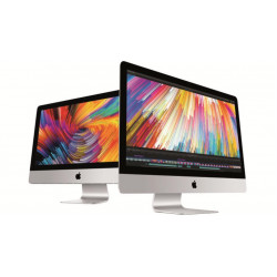 "Apple iMac IMAC27 i7-4771 32GB OSX 27"" 2560x1440 120GB SSD, 3000GB HDD"