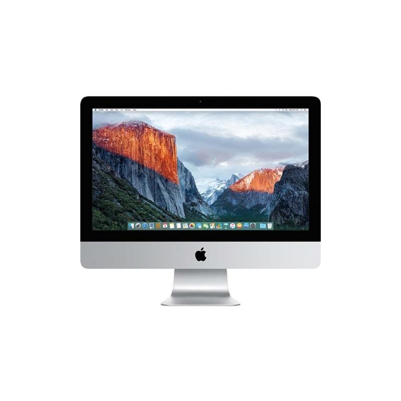"Apple IMAC16,2 i5-5575R 8GB OSX 21"" 1920x1080 256GB SSD"