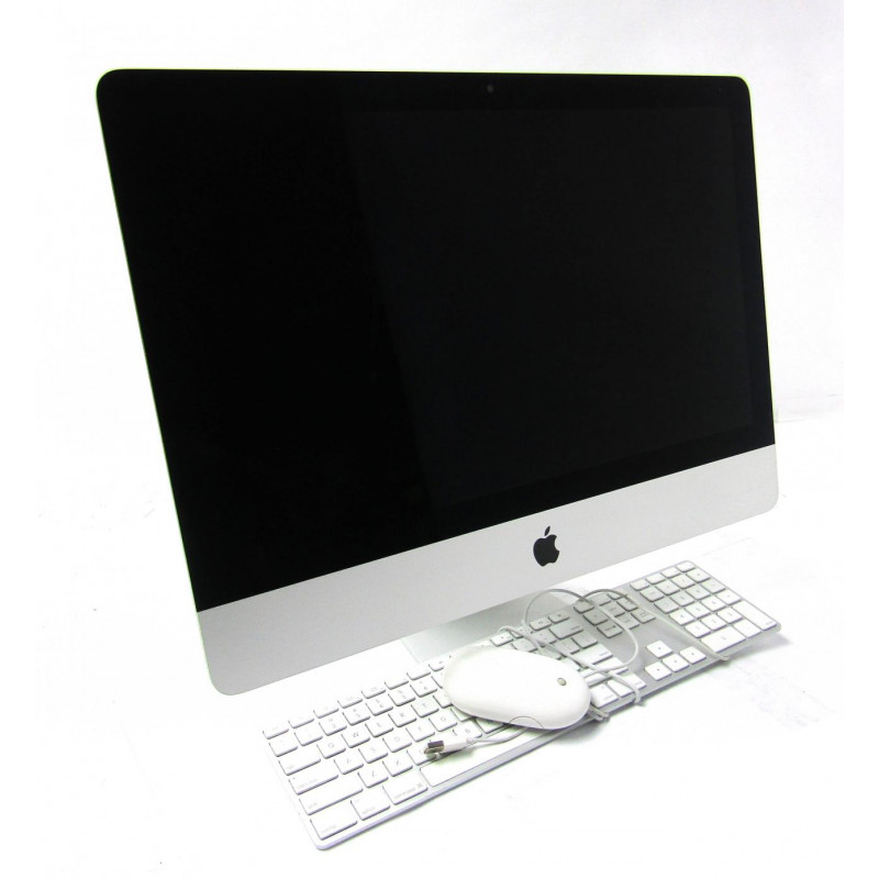 "Apple IMAC16,2 i5-5675R 8GB OSX 21"" 4096x2304 1000GB HDD"