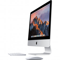 "Apple IMAC16,2 i5-5675R 8GB OSX 21"" 4096x2304 1000GB HDD Klasa A"