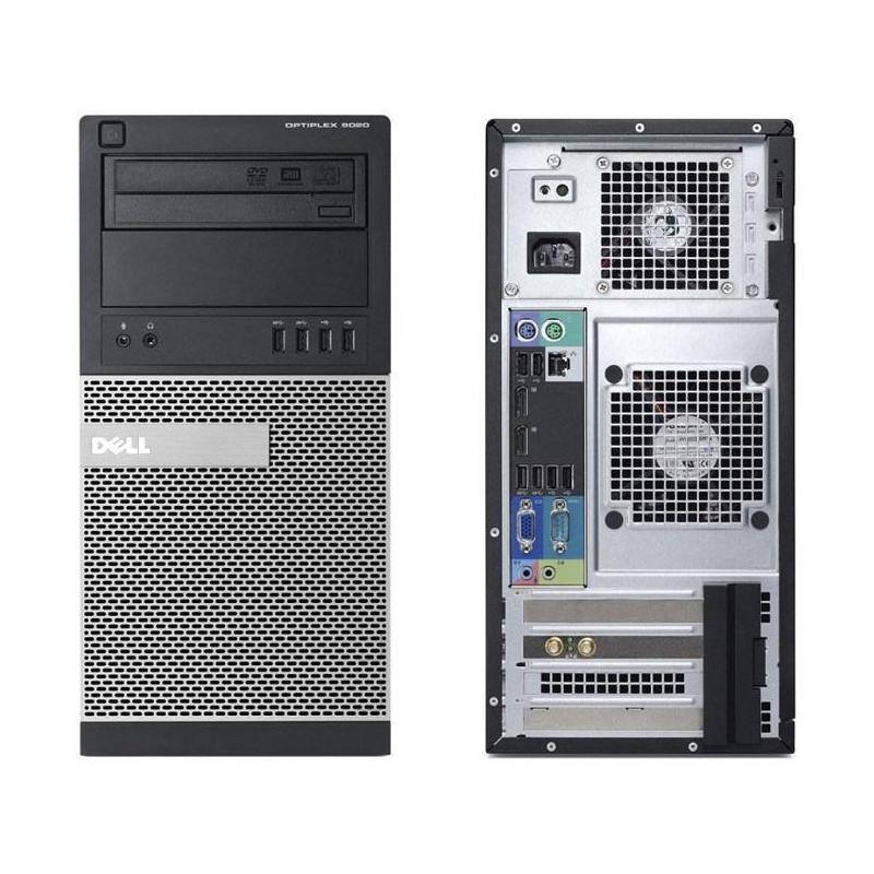 DELL OptiPlex 9020 i7-4790 8GB U 500GB HDD