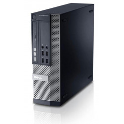 DELL OptiPlex 9020 i5-4590 8GB U 500GB HDD