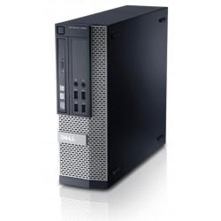 DELL OptiPlex 9020 i7-4790 8GB 10P Brak Dysku
