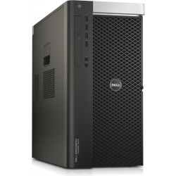 DELL Precision 7910 Xeon-E5 2667 v3 128GB 7P 512GB SSD, 512GB SSD