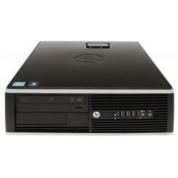 HP Compaq 8300 i5-3550 4GB 7P 500GB HDD