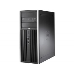 HP Compaq 8300 i3-2120 4GB 7P 160GB HDD