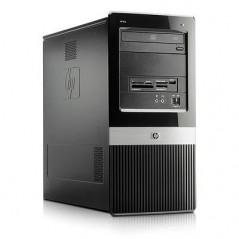 HP Compaq dx2400 C2D-2.50...