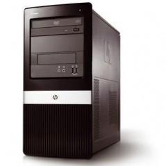HP Compaq dx2400 C2D- 2GB U Brak Dysku