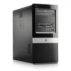 HP Compaq dx2400 C2D-2.50 1GB U Brak Dysku Klasa A