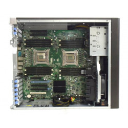 DELL Precision T7600 Xeon-E5 2687W 0 32GB 7P Brak Dysku Klasa A