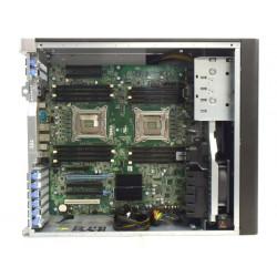 DELL Precision T7600 Xeon-E5 2630 0 32GB 7P Brak Dysku Klasa A