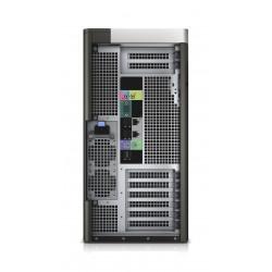 DELL Precision T7610 Xeon-E5 2630 v2 32GB 7P 500GB HDD Klasa A
