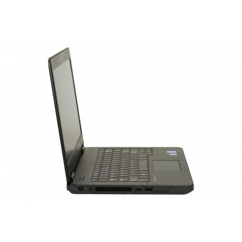 """DELL Latitude E5440 i3-4010U 8GB 7P 14"""" 1366x768 240GB SSD Klasa A"""
