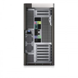 DELL Precision 7910 Xeon-E5 2620 v3 64GB 10P 500GB HDD, 500GB HDD