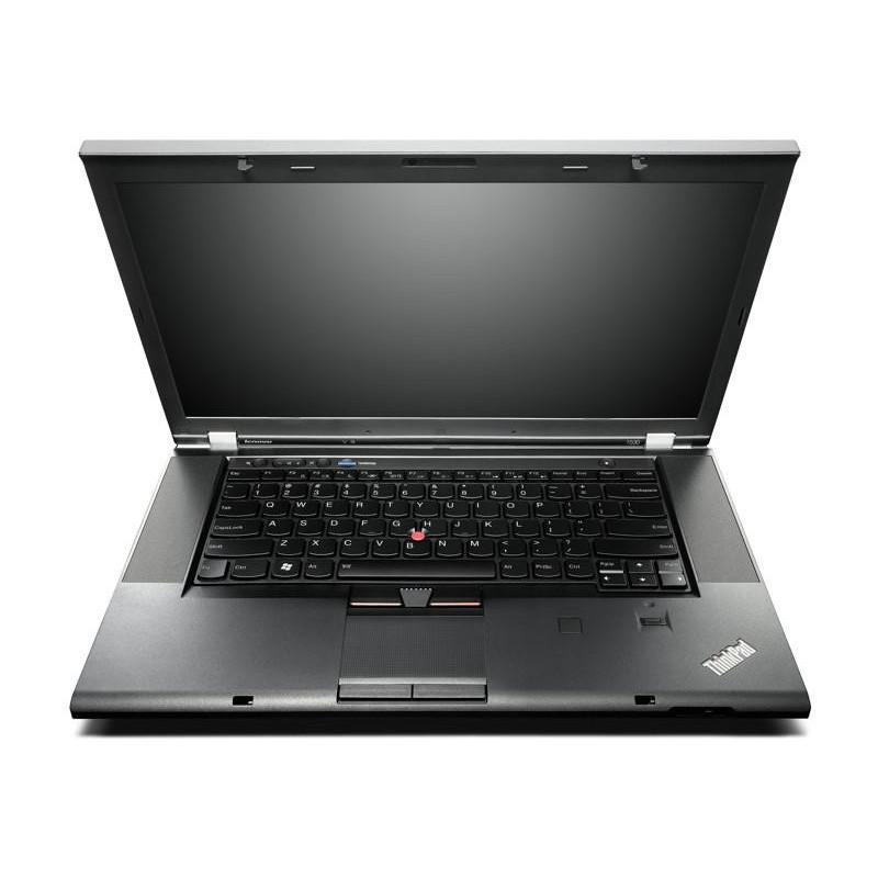 """LENOVO W540 i7-4700MQ 4GB 10P 15"""" 1920x1080 500GB HDD"""