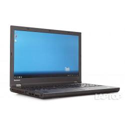 """LENOVO W540 i7-4800MQ 8GB 10P 15"""" 1920x1080 180GB SSD Klasa B"""