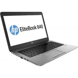 "HP EliteBook 840G1 i3-4010U 4GB 10P 14"" 1366x768 Brak Dysku"