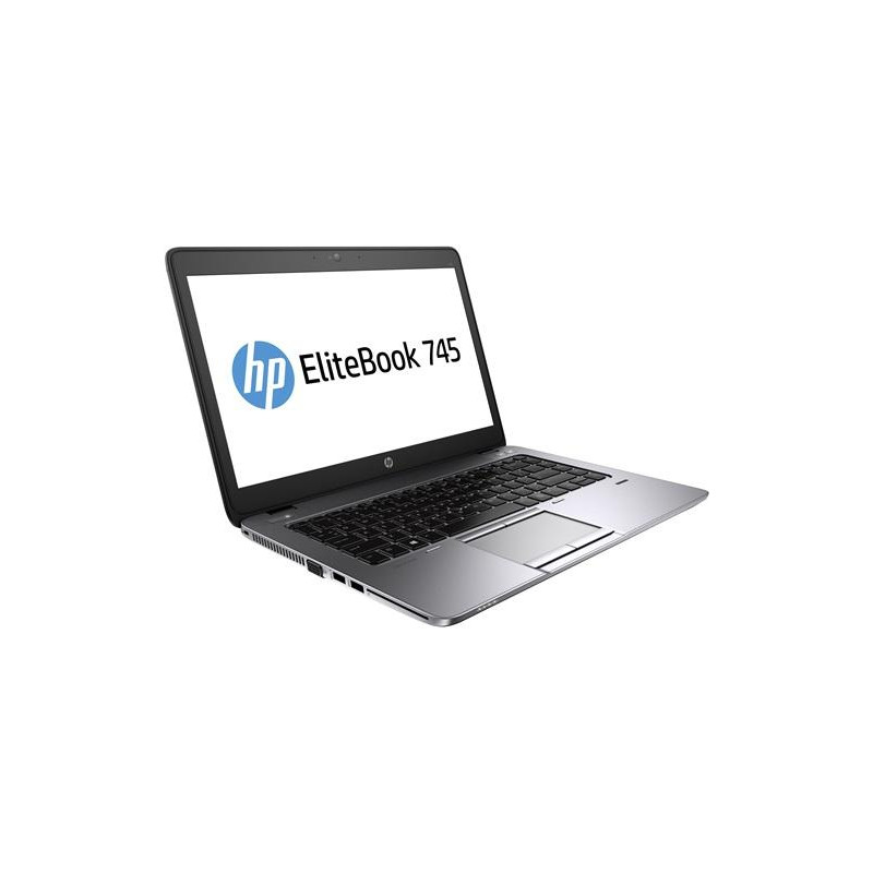 "HP EliteBook 745G2 AMD-A10 4GB 10P 14"" 1366x768 Brak Dysku Klasa A"