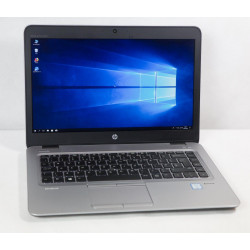 "HP EliteBook 840G3 i5-6200U 8GB 10P 13"" 1368x768 Brak Dysku"