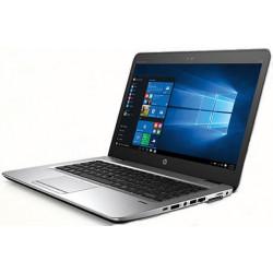 "HP EliteBook 840G3 i5-6300U 4GB 7P 13"" 1368x768 Brak Dysku"