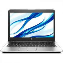 "HP EliteBook 840G3 i5-6300U 4GB 7P 13"" 1368x768 Brak Dysku"