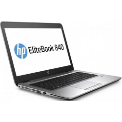 """HP EliteBook 840G3 i3-6100U 4GB 10P 13"""" 1368x768 Brak Dysku Klasa B"""