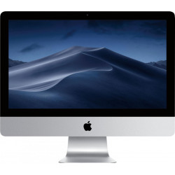 "Apple IMAC16,2 i5-5575R 16GB OSX 21"" 1920x1080 256GB SSD Klasa A"