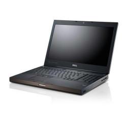 """DELL Precision M6700 i7-3740QM 4GB U 17"""" 1920x1080 Brak Dysku Klasa A"""