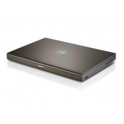 """DELL Precision M6600 i7-2820QM 4GB 7P 17"""" 1920x1080 Brak Dysku"""