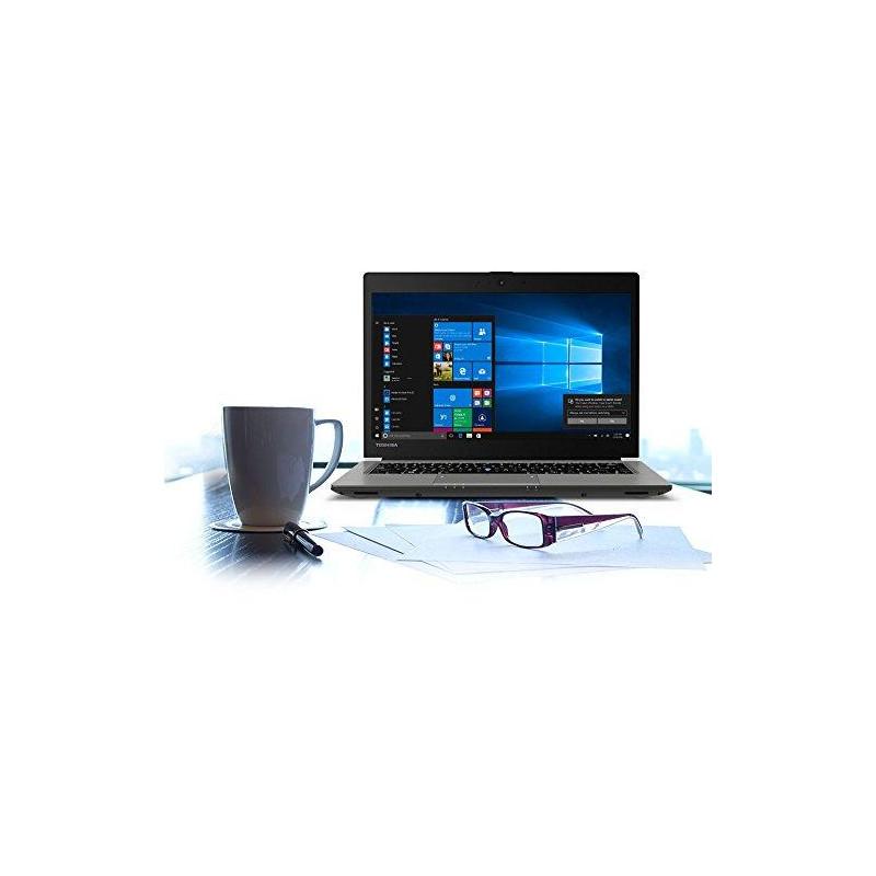 """TOSHIBA PORTEGE Z30 i5-4300U 4GB 10P 13"""" 1366x768 128GB SSD Klasa A"""