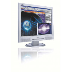 "PHILIPS 170A 17"" 1280x1024..."
