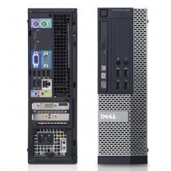 DELL OptiPlex 3020 i5-4570 8GB 10P 500GB HDD