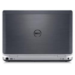 """DELL Latitude E6320 i5-2520M 4GB 7P 13"""" 1366x768 250GB HDD"""