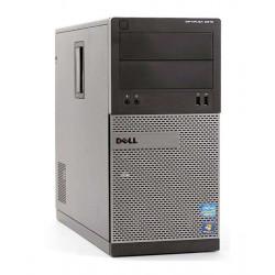 DELL OptiPlex 3010 i5-3470 4GB 10P 250GB HDD