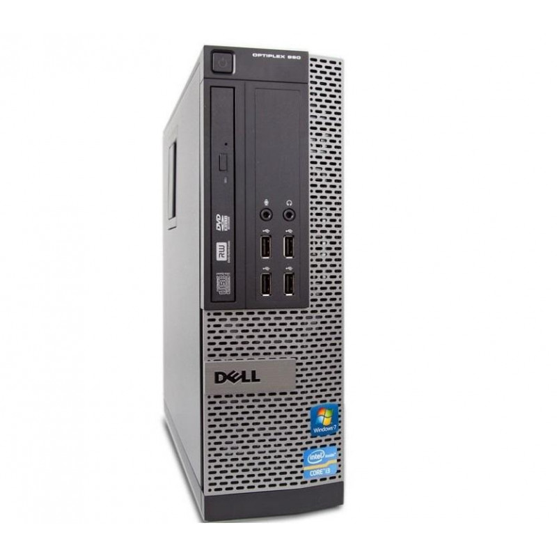 DELL OptiPlex 990 i5-2400 4GB 7P 250GB HDD