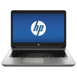 "HP ProBook 645G1 AMD-A6 5350M 4GB 7P 14"" 1366x768 Brak Dysku Klasa A"